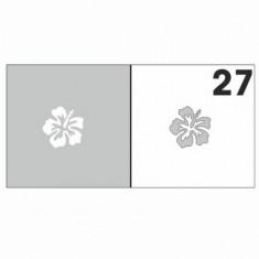 Airnails, Трафареты №27