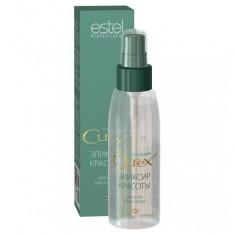 эликсир curex terapy красоты для всех типов волос 100мл. estel Estel Professional