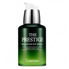 сыворотка для глаз увлажняющая berrisom the prestige balancing eye serum