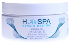H AIRSPA Маска на масле арганы / Argan Oil Mask 236 мл