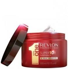 REVLON PROFESSIONAL Супермаска для волос / UNIQ ONE 300 мл