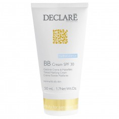 DECLARE Крем ББ c увлажняющим эффектом SPF30 / BB Cream 50 мл