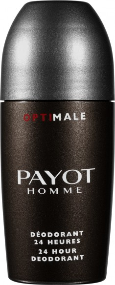 PAYOT Дезодорант-ролик, без парабена, для мужчин / OPTIMALE 75 мл