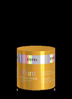 ESTEL PROFESSIONAL Крем-маска для вьющихся волос / OTIUM Twist 300 мл