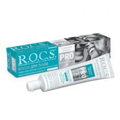 Гель для зубов R.O.C.S. PRO Блеск и отбеливание 74 г
