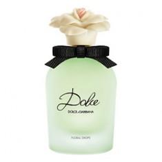DOLCE&GABBANA Dolce Floral Drops Туалетная вода, спрей 75 мл