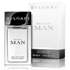 BVLGARI Лосьон после бритья Man 100 мл