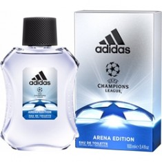 ADIDAS UEFA Champions League Arena Edition Туалетная вода, спрей 100 мл