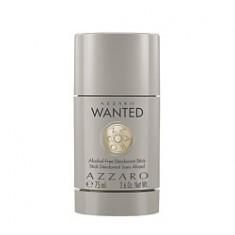 AZZARO Дезодорант-стик Wanted 75 мл
