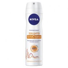 NIVEA Дезодорант-спрей Защита Антистресс 150 мл