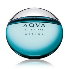 BVLGARI Aqva pour Homme Marine Туалетная вода, спрей 100 мл
