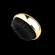 Щетка для волос LADY PINK DETANGLING BRUSH распутывающая gold