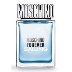 MOSCHINO Forever Sailing Туалетная вода, спрей 50 мл