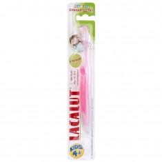 Лакалют зубная щетка Kids 4+ LACALUT