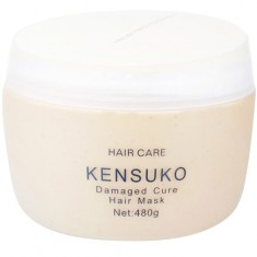 Маска для волос KENSUKO для поврежденных волос 480 г