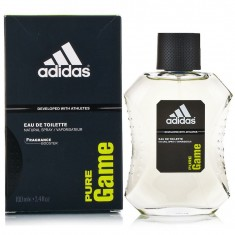 Adidas Pure Game Eau De Toilette Natural Spray туалетная вода для мужчин 100 мл