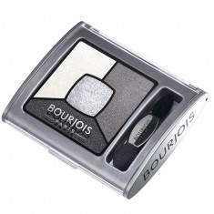 Bourjois тени для век SMOKY STORIES №1 grey night