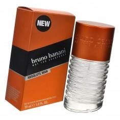 BRUNO BANANI ABSOLUTE вода туалетная мужская 30 ml