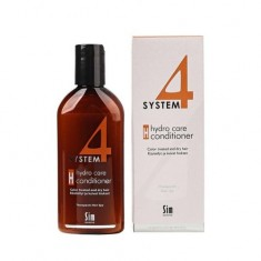 Sim Sensitive Система 4 бальзам терапевтический H для сухих и повреждённых окрашиванием волос 215мл