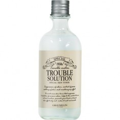Graymelin Trouble Solution Special Skin Toner Тоник 130мл