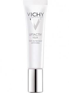 Виши (Viсhy) Лифтактив Дерморесурс Крем против морщин для контура глаз 15 мл VICHY