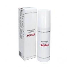 Гидрогель коллагеновый Эмалан с аллантоином, димексидом, эмоксипином, 130 мл (Medical Collagene 3D)