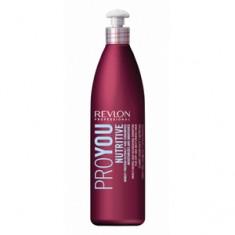 Шампунь увлажняющий и питательный для волос, 350 мл (Revlon Professional)