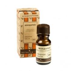 Мандарин масло эфирное, 10 мл (Ботаника)