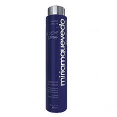 Шампунь с экстрактом черной икры для непослушных волос, 250 мл (Miriamquevedo)