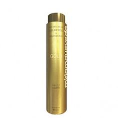 Золотой шампунь, 250 мл (Miriamquevedo)