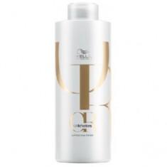 Шампунь для интенсивного блеска волос, 1 л (Wella Professional)
