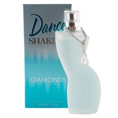 Туалетная вода SHAKIRA DANCE DIAMONDS жен. 50 мл