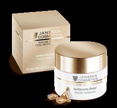 JANSSEN Капсулы с фитоэстрогенами и гиалуроновой кислотой / Isoflavonia Relief 50 шт
