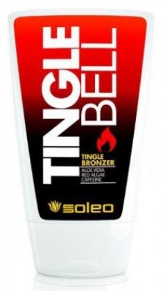 SOLEO Бронзатор с тингл-эффектом / Tingle Bell Basic 100 мл
