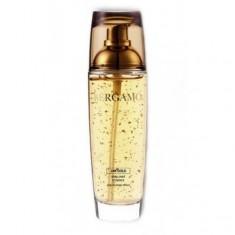 эссенция антивозрастная с золотом bergamo 24k gold brillant essence