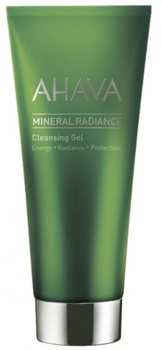 AHAVA Гель минеральный для очистки кожи и придания ей сияния / Mineral Radiance 100 мл
