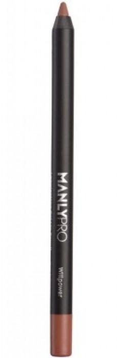 Карандаш для губ MANLY PRO Willpower L102