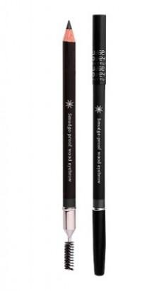Контурный карандаш для бровей MISSHA Smudge Proof Wood Brow (Black)