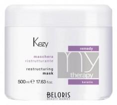 Маска для волос Kezy