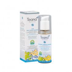 Гель для снятия макияжа с экстрактом персика TEANA 125мл