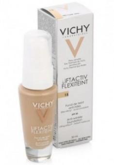 Тональный крем с эффектом лифтинга VICHY LIFTACTIV FLEXILIFT Тон 15 30мл