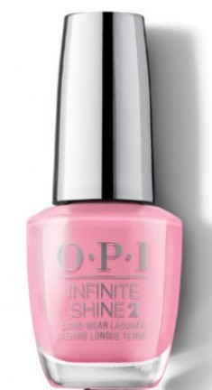 Лак для ногтей OPI Infinite Shine Peru Lima Tell You About This Color! ISLP30