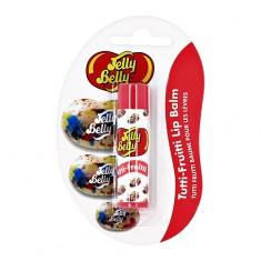 Бальзам для губ JELLY BELLY Tutti-Frutti 4 г