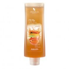 Гель для душа Premium, Silhouette Citrus paradise, 200 мл
