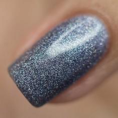 Masura, Гель-лак Basic №294-527S, Синий метеорит, 11 мл