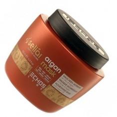 Echos line with argan oil маска с маслом аргании питательная 500мл ECHOSLINE