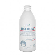 OLLIN, Тонизирующий шампунь Full Force, 300 мл OLLIN PROFESSIONAL