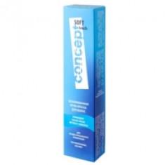 Concept Soft Touch - Крем-краска для волос безаммиачная, тон 6.4 Медно-русый, 60 мл