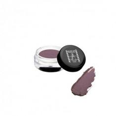 Тени для глаз кремовые Make-Up Atelier Paris ESCBM лилово-коричневые