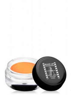 Тени для глаз кремовые Make-Up Atelier Paris ESCSAO золотой лосось
